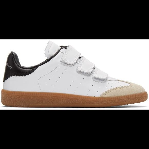 3118e682e8 Isabel Marant Shoes - Isabel Marant Beth Sneakers